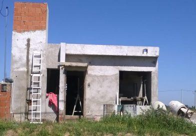 Se realizó un nuevo sorteo del Sistema Habitar II: Carolina Chávez resultó beneficiaria