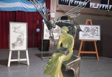 IPETyM 55 Años: Guillermo Lotz expone en la Jornada de Puertas Abiertas