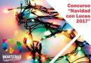 Morteros lanza Concurso 'Navidad con Luces 2017'