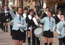 """La Escuela 25 de Mayo prepara el """"1* Encuentro de Bandas Lisas"""" en Brinkmann"""