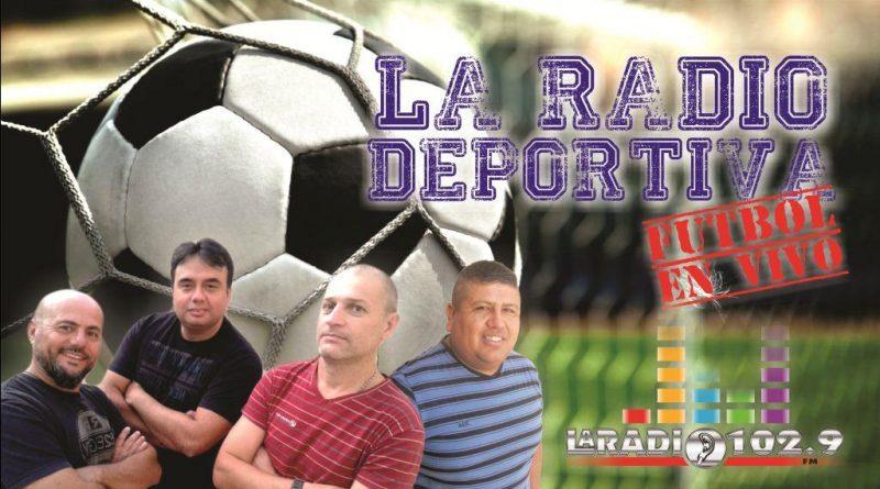 Fútbol/Primera A: Este domingo San Jorge/Chipiòn e Independiente/Centro por LA RADIO DEPORTIVA