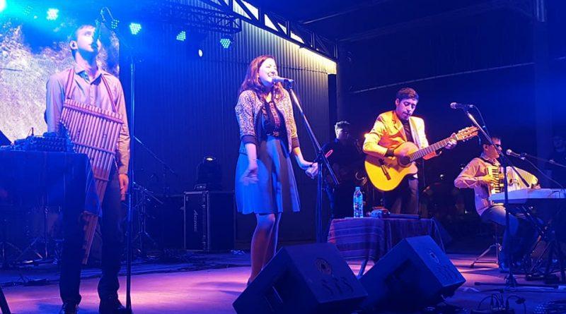 Festival Nacional del Humor y la Canción: Destacada presentación de 'Brisas del Norte'