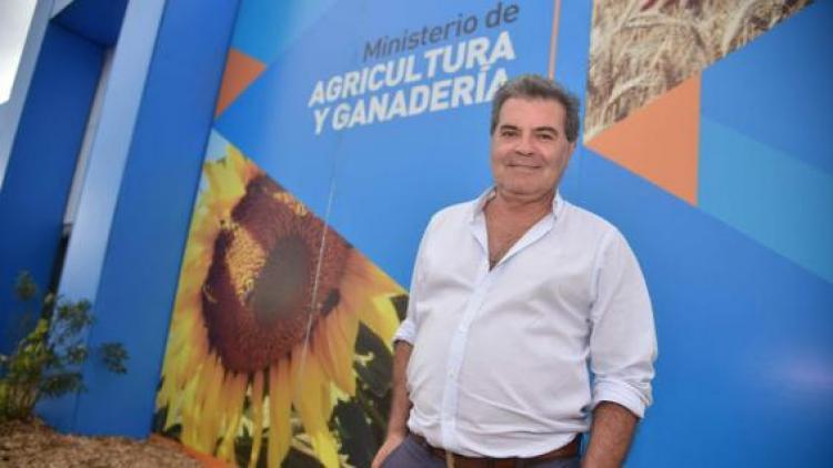 El Ministerio de Agricultura tendrá 34,5% más de fondos