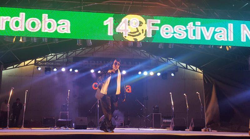 Festival Nacional del Humor y la Canción: 'Capocha' y sus personajes sorprendieron a la platea