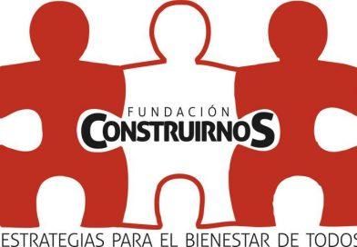 Fundación Construirnos entrega la vivienda de Marina Pisani
