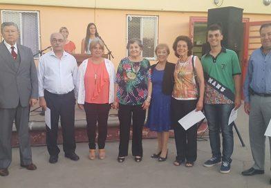 IPETyM Nº262 Dr. Belisario Roldán celebró su 55° Aniversario