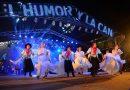 Festival Nacional del Humor y la Canción: Comienza el armado del predio