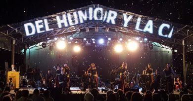 Festival Nacional del Humor y la Canción: Grilla de horarios de la 14* edición de la Fiesta Mayor de Brinkmann