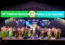 Festival Nacional del Humor y la Canción declarado como 'Portal de los Festivales Cordobeses'