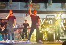 Festival Nacional del Humor y la Canción: 'KAWEN' cerró 'A Todo Ritmo'