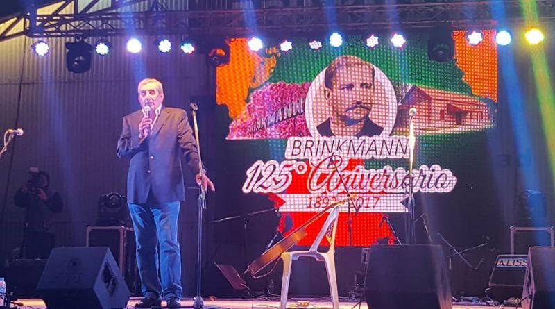 Festival Nacional del Humor y la Canción: El Negro Álvarez reflejó el clásico humor cordobés