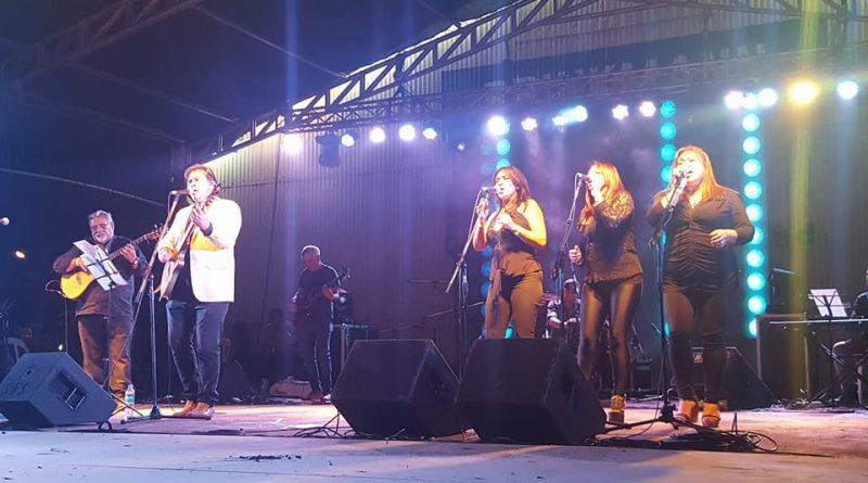 Festival Nacional del Humor y la Canción: Rodrigo Pequeño deslumbró al público