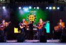 Festival Nacional del Humor y la Canción: Los Sacheros Santiagueños cautivaron con su estilo tradicional
