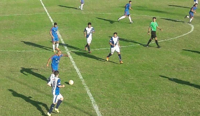 Futbol Primera B: San Jorge goleó  dio el primer paso hacia la final
