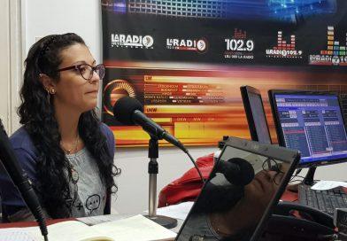 """Daiana Gallotto presenta hoy su libro """"Entre tantos puntos, punto y coma"""""""