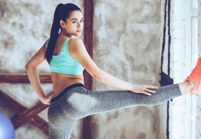 LIFESTYLE Moda fitness: cómo elegir el mejor outfit para entrenar
