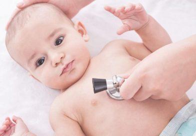 SALUD:  Casi 20 niños por día nacen con cardiopatías congénitas en la Argentina