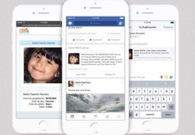 Cómo funciona Alerta Sofía, el nuevo sistema de búsqueda de menores desaparecidos