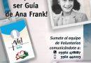 """La Muestra """"Ana Frank, una historia vigente y De la Dictadura a la Democracia llega a Suardi"""
