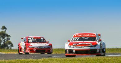 Top Race Series: Tomas Brezzo debutó sin suerte en Paraná