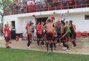 Fútbol/Primera A: Centro festejó en el Clásico y quedó puntero