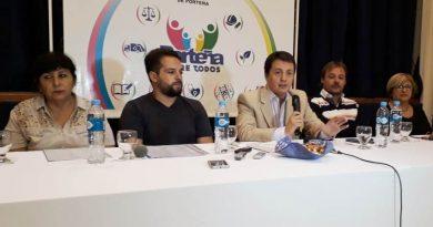 Porteña: Los Carnavales dejaron una ganancia de 668  mil pesos