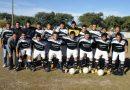 Fútbol/Primera B: Se completò la 3 fecha – Arriba quedaron Crecer y La Tordilla