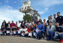 VIII Congreso de la Lengua: Inauguraron el Monumento al Lector