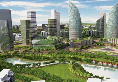 """""""Smart cities"""": el nuevo concepto urbanístico sustentable que revoluciona la industria inmobiliaria"""