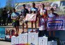 Atletismo: Javier Gaido corre en Los Reartes por el «Trail Running Championship»