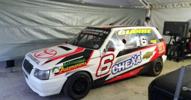 CAPICOR: Matías Beltramino se trajo 6* puesto desde Río Cuarto