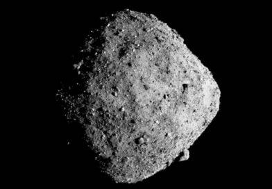 """ASTRONOMÍA  –  Cómo es Bennu, el asteroide """"apocalíptico"""" que podría chocar contra la tierra"""