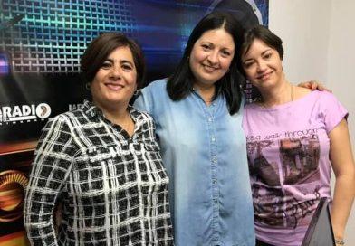 Elecciones 2019 🗳 Utrera, Tavano y Marengo anunciaron rebajas impositivas