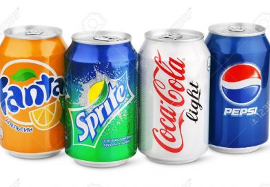 SALUD  –  Consumir bebidas azucaradas a diario aumenta el riesgo de muerte prematura