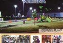 Porteña celebra este miércoles sus Fiestas Patronales