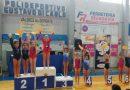 Resultados de Gimnastas de San Jorge en «Torneo Escuela» en Porteña
