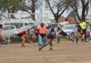 Hockey sobre Césped: Las Panteras de Centro perdieron en Arroyito