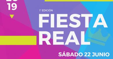 Se palpita la Fiesta Real 2019 – Actuarán The Wincos, Andrés Clerc y Kawen