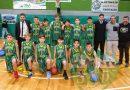 Provincial U 13: Morteros quedó tercero en Devoto – Punilla y Oliva los campeones