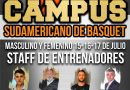 Campus Sudamericano de Tiro Federal 2019