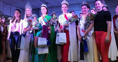 Fiesta Real: Catalina Salvai fue elegida como la 'Embajadora 2019'