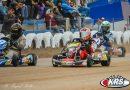 Karting del Salado: Bruno Monticone logró el 6* lugar en Humboldt