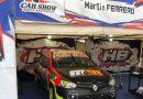 Car Show Santafesino: Se corriò la 10* en Rafaela
