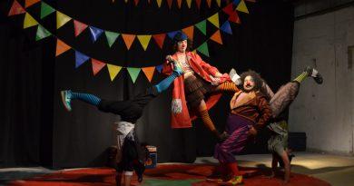 Suardi: Programa del «Festival de Teatro de Rafaela 2019»