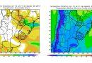 CLIMA: Continuará el clima seco y con baja temperatura