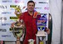 Hernán Filippi ganó el Nacional de Midgets en Vila