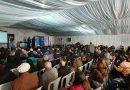 Laboulaye: más de 300 productores en la Jornada Ganadera Provincial