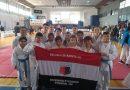 Karate: Varios podios brinkmanenses en el «48* Argentino» en Porteña