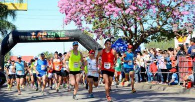 Maratón 128 años de Morteros: Juan Púa y Patricia Ponce los ganadores en 10K