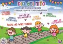Este domingo, Porteña festeja el Dìa del Niño